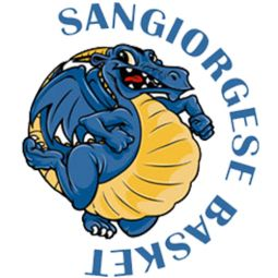 SANGIORGESE BASKET